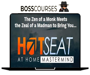 RSD Tyler - Hot Seat At Home Mastermind - Bosscourses