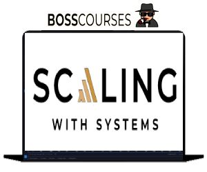 Ravi Abuvala – Scaling with systems 3.0