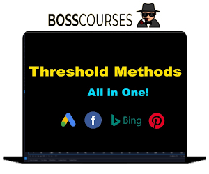 Threshold Methods 2021 – All in One!